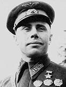 Флагманский штурман П.И.Хохлов.