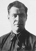 Полковник В.И.Лебедев.