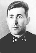 Генерал-майор Н.И.Новодранов.