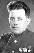 Командир 1мтап Е.Н.Преображенский.